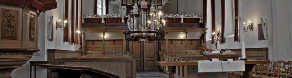 Kerk in Wirdum